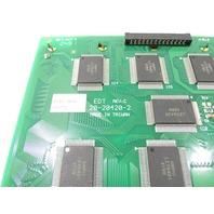 EDT EW50111BMW  LCD DISPLAY