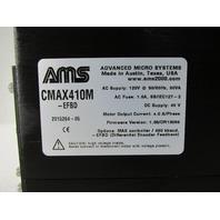 ADVANCED MICRO SYSTEMS AMS CMAX CMAX-410M POWER SUPPLY