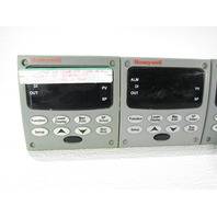 LOT OF 3 HONEYWELL UDC3200 CONTROLLER