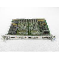 HELLER UNI-PRO DIGI-DRIVE ACPU90-SUS 23.050022X-00063 CONTROL BOARD