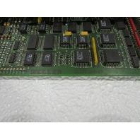 HELLER UNI-PRO DIGI-DRIVE ACPU90-V1A 23.050008-01839 CONTROL BOARD