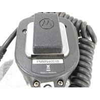 MOTOROLA PMMN4051B LAPEL MIC