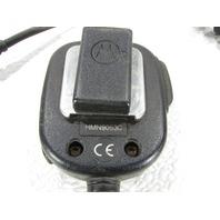 MOTOROLA HMN9053C SPEAKER MICROPHONE