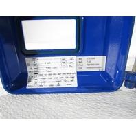 SPIRAX SARCO SP500 PNEUMATIC POSITIONER W/ GAUGES