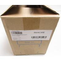 * INVACARE CG9701 ALTERNATING PRESSURE PUPM AND PAD