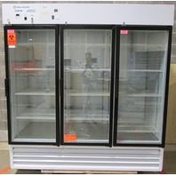 * FISHER SCIENTIFIC 13-986-272G 72 CU FT ISOTEMP LABORATORY REFRIGERATOR 115V R404A