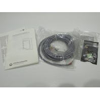 NEW UTC FIRE & SECURITY COMPANY 320098004 CABLE PERFECT READER 15FT