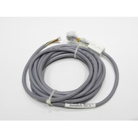 NEW UTC FIRE & SECURITY COMPANY 320098004 REV E CABLE PERFECT READER 15FT