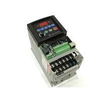 ALLEN BRADLEY  POWERFLEX40 22B-D2P3N104 DRIVE 1HP 0.75KW 2.3AMP 480VAC 3PHASE