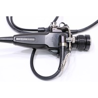 * PENTAX FB-19D BRONCHOSCOPE FIBER OPTIC ENDOSCOPY