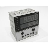 AZBIL YAMATAKE SDC36 C36TC0UA22D0 TEMPERATURE CONTROLLER
