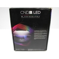 NEW CND LED LAMP 3C TECHNOLOGY COMPLETE CHROMATIC CURE
