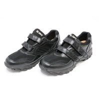 * NEW MT. EMEY MEN'S EXTREM-LIGHT ATHLETIC WALKING SHOES 9702-1V-D-BLK-1 16