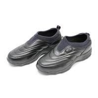 * NEW PROPET W3851 8 XX(4E) BLACK WASH & WEAR SLIP-ON WOMEN'S WALKING SHOES