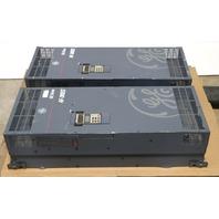 * QTY. (1) GE AF300E$ 6KAF343075E$A1 75 HP 460V AC DRIVE