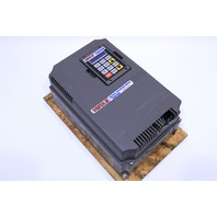 * CAROTRON VISTA II V2E415-1SR DIGITAL INVERTER DRIVE