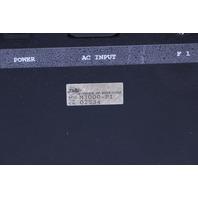 * DBI M3000-PI OPERATOR PANEL