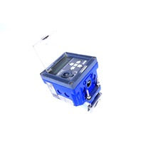 * FOXBORO IMT25-PDADB10N-AB I/A SERIES MAGNETIC FLOW TRANSMITTER