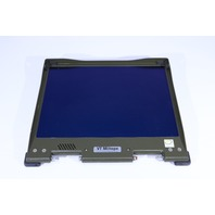 VT MILTOPE TSC-750M HEAVY DUTY RUGGET MILITARY LAPTOP SCREEN ONLY