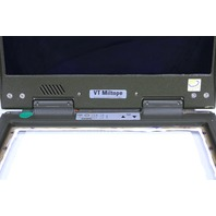 VT MILTOPE TSC-750M HEAVY DUTY RUGGET MILITARY LAPTOP PARTS