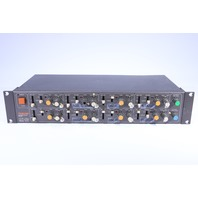 TASCAN MX-80 8 CHANNEL MICROPHONE MIXER
