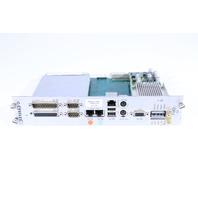 CYBELEC S-CPU-4472/F-06I12A 10 CPU PROCESSOR BOARD