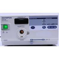 * OLYMPUS OTV-SI DIGITAL PROCESSOR VIDEO SYSTEM
