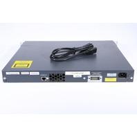 CISCO WS-C3560G-48TS-S V03  SWITCH