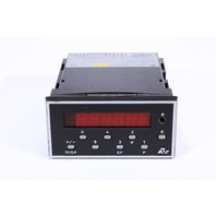 RED LION CONTOLS GEM52 DIGITAL COUNTER