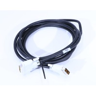* TE CONNECTIVITY 1653929-3 ENDOSCOPY LCD MONITOR CABLE