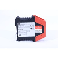 STI OMRON 44510-1310 SR131A00 SAFETY RELAY
