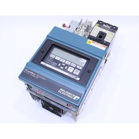 * RELIANCE ELECTRIC FLEXPAK 3000 D-CV DRIVE 30FN4042 30HP 460VAC FP3000
