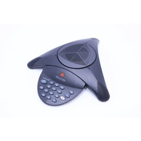 POLYCOM SOUNDSTATION2 2201-07142-601 CONFERENCE SPEAKER