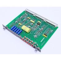 * GE FANUC 44C372696-G01 AC REGULATOR CARD PC BOARD