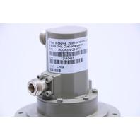 ~ NEW LAIRD TECHNOLOGIES HDDA5W-29-DP2 PARABOLIC ANTENNA 29dBi, 4.9-5.9 GHz