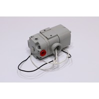 OMEGA IP211-X15 ELECTROPNEUMATIC TRANSDUCER INPUT 4-20 MA, OUTPUT 3-120 PSI