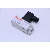 NEW REXROTH 0821100013 PRESSURE SWITCH