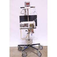 * SMITH & NEPHEW HYSTEROSCOPIC FLUID MANAGEMENT SYSTEM 7210165 7210164