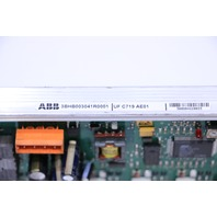 ABB 3BHB000272R0001 CIRCUIT BOARD