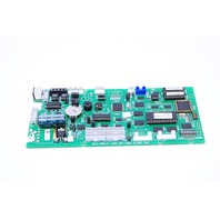 NEW DATA DISPLAY LOGIC 2001 CARD CIRCUIT BOARD