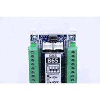 BEACON MEDAES  B65 3877 CONTROL BOARD
