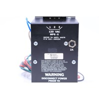 * NEW SIEMENS CERBERUS PYROTRONICS MPS-6 POWER SUPPLY 315-090334