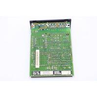 ALLEN BRADLEY 6690-DS2 REMOTE I/O BOARD FOR 1394 MOTION CONTROL SYSTEM