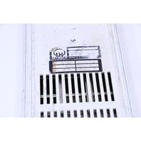 * LEYBOLD THERMOVAC TM 21 TEMPERATURE GAUGE CONTROLLER 89683
