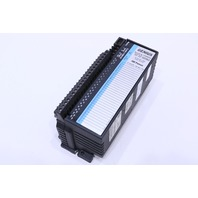 * GE FANUC GENIUS IC660BBD025 5/12/24VDC SINK I/O BLOCK 32 CIRCUITS