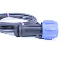 NEW BULGIN CONNTECTOR W/ LL39753 CABLE
