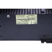 PARKER COMPUMOTOR 87-011751-01-E SERVO DRIVE 120V 50/60HZ SX MICROSTEP