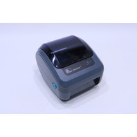 ZEBRA GK420D P/N GK42-202510-000 LABEL PRINTER