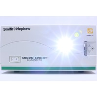 * SMITH & NEPHEW 7023-2100 MICRO BRIGHT ILLUMINATOR LIGHT SOURCE