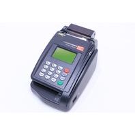 * VERIFONE QUARTET P100-002-03 ECLIPSE CREDIT CARD TERMINAL